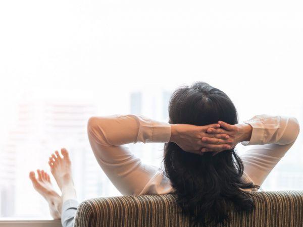 Mental zero waste: Ako dosiahnuť spokojný a vyrovnaný život